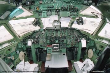 img503 tupolev tu-134a ok-efj csa ceskoslovenské aerolinie © michel anciaux