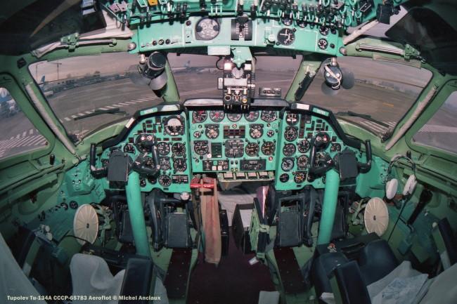 img508 tupolev tu-134a cccp-65783 aeroflot © michel anciaux
