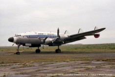 img814 lockheed l-749 constellation c-gxkr conifair aviation © michel anciaux
