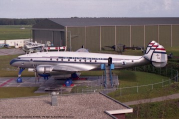 img820 lockheed l-749 constellation n749nl ''ph-fle'' klm © michel anciaux'