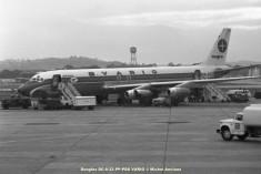 003 Douglas DC-8-33 PP-PDS VARIG © Michel Anciaux