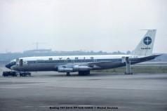 006 Boeing 707-341C PP-VJS VARIG © Michel Anciaux