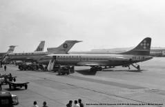 016 Sud Aviation SE-210 Caravelle VI-R PP-CJB Cruzeiro do Sul © Michel Anciaux