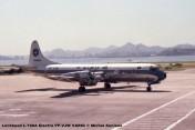 046 Lockheed L-188A Electra PP-VJW VARIG © Michel Anciaux