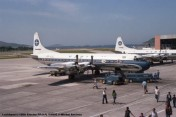 047 Lockheed L-188A Electra PP-VJL VARIG © Michel Anciaux