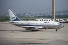 067 Boeing 737-2L9 PP-SNK VASP © Michel Anciaux