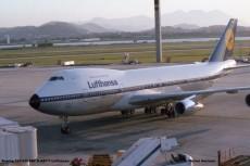 079 Boeing 747-230BSF D-ABYY Lufthansa © Michel Anciaux