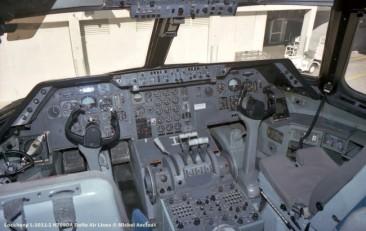 532 Lockheed L-1011-1 N709DA Delta Air Lines © Michel Anciaux