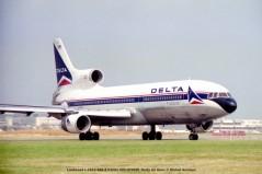 541 Lockheed L-1011-385-3 Tristar 500 N755DL Delta Air lines © Michel Anciaux