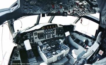 567 Lockheed VP-3A Orion ''150511'' US Navy © Michel Anciaux