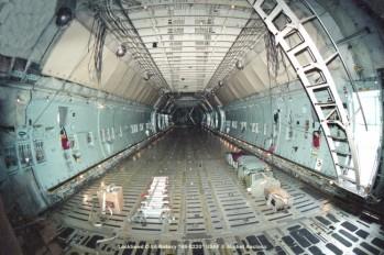 597 Lockheed C-5A Galaxy ''68-0220'' USAF © Michel Anciaux