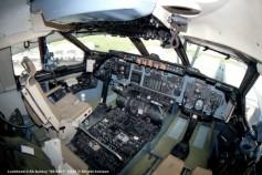 816 Lockheed C-5A Galaxy ''66-9307'' USAF © Michel Anciaux