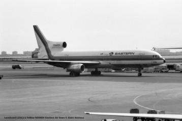 img070 Lockheed L1011-1 TriStar N306EA Eastern Air lines © Alain Anciaux