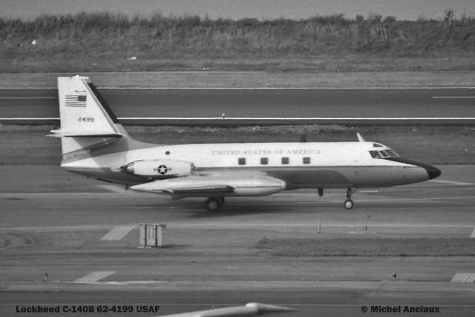 img295 Lockheed C-140B 62-4199 USAF © Michel Anciaux