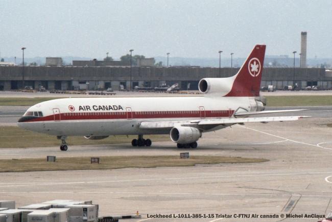 img945 Lockheed L-1011-385-1-15 Tristar C-FTNJ Air canada © Michel AnCiaux
