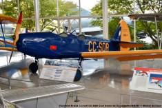006 Fairchild M-62A Cornell CC-SQB Club Aereo de Curacautin (MNAE) © Michel Anciaux