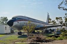 015 Boeing 707-330B CC-CCG LAN Chile (MNAE) © Michel Anciaux