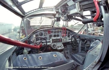 1407 Consolidated PBY-6A Catalina CC-CCS ASPAR © Michel Anciaux