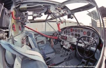 1409 Consolidated PBY-6A Catalina CC-CCS ASPAR © Michel Anciaux