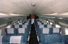 633 Convair C-131D ''2001'' Fuerza Aerea Paraguaya © Michel Anciaux''