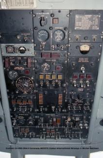 668 Convair CV-990-30A-5 Coronado N8357C Ciskei International Airways © Michel Anciaux