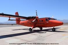 DSC_0124 De Havilland Canada DHC-6-300 Twin Otter VH-FBL British Antartic Survey © Michel Anciaux