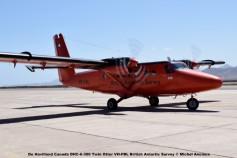DSC_0176 De Havilland Canada DHC-6-300 Twin Otter VH-FBL British Antartic Survey © Michel Anciaux