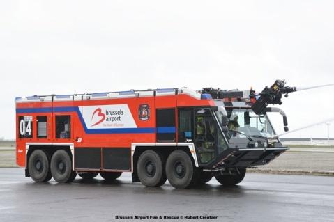 DSC_7376 Brussels Airport Fire & Rescue © Hubert Creutzer