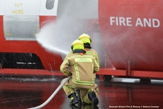 DSC_7387 Brussels Airport Fire & Rescue © Hubert Creutzer