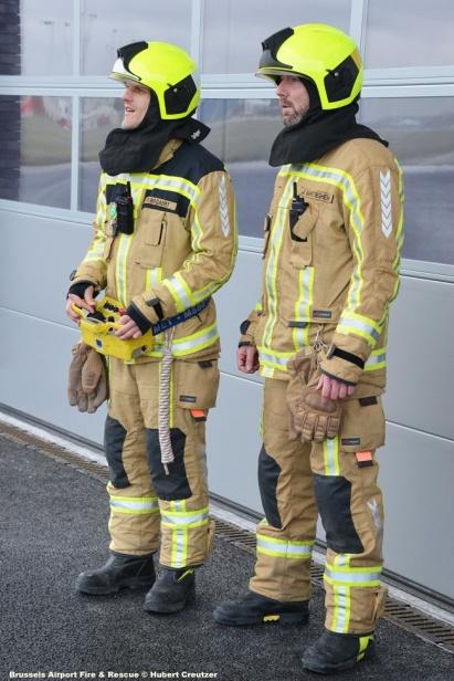 DSC_7421 Brussels Airport Fire & Rescue © Hubert Creutzer
