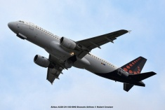 DSC_7426 Airbus A320-214 OO-SNG Brussels Airlines © Hubert Creutzer