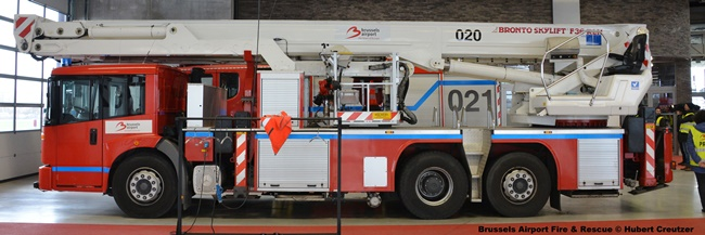 DSC_7461 Brussels Airport Fire & Rescue © Hubert Creutzer