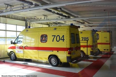 DSC_7464 Brussels Airport Fire & Rescue © Hubert Creutzer