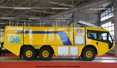 DSC_7468 Brussels Airport Fire & Rescue © Hubert Creutzer