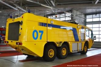 DSC_7469 Brussels Airport Fire & Rescue © Hubert Creutzer