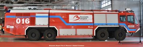 DSC_7470 Brussels Airport Fire & Rescue © Hubert Creutzer