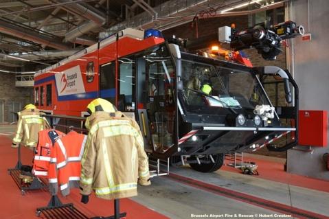 DSC_7485 Brussels Airport Fire & Rescue © Hubert Creutzer