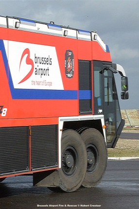 DSC_7525 Brussels Airport Fire & Rescue © Hubert Creutzer
