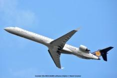 DSC_7543 Canadair CRJ-900 D-ACKB Lufthansa Cityline © Hubert Creutzer