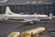 img349 Convair CV-580 N5807 Allegheny Airlines © Alain Anciaux