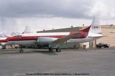 img427 Convair CV-580(F) N5805 Sear Alaska Ailines Inc. © Michel Anciaux