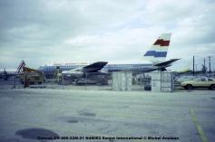 img539 Convair CV-880-22M-21 N48063 Sunjet International © Michel Anciaux