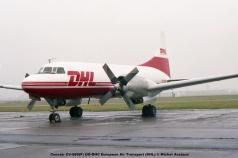 img761 Convair CV-580(F) OO-DHC European Air Transport (DHL) © Michel Anciaux