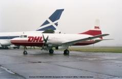 img762 Convair CV-580(F) OO-DHC European Air Transport (DHL) © Michel Anciaux