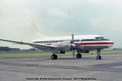 img765 Convair 580 N73165 European Air Transport - EAT © Michel Anciaux