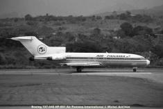 003 Boeing 727-046 HP-661 Air Panama International © Michel Anciaux