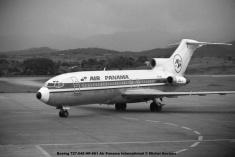 004 Boeing 727-046 HP-661 Air Panama International © Michel Anciaux