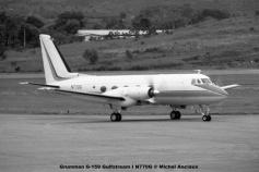 020 Grumman G-159 Gulfstream I N770G © Michel Anciaux