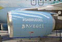 DSC_7787 Airbus A320-214 OO-SNE Brussels Airlines ''Bruegel'' © Hubert Creutzer