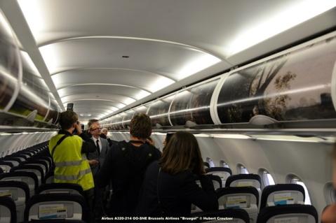 DSC_7825 Airbus A320-214 OO-SNE Brussels Airlines ''Bruegel'' © Hubert Creutzer